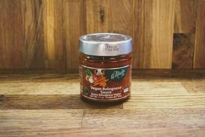 La Madia - Vegan Bolognese Sauce