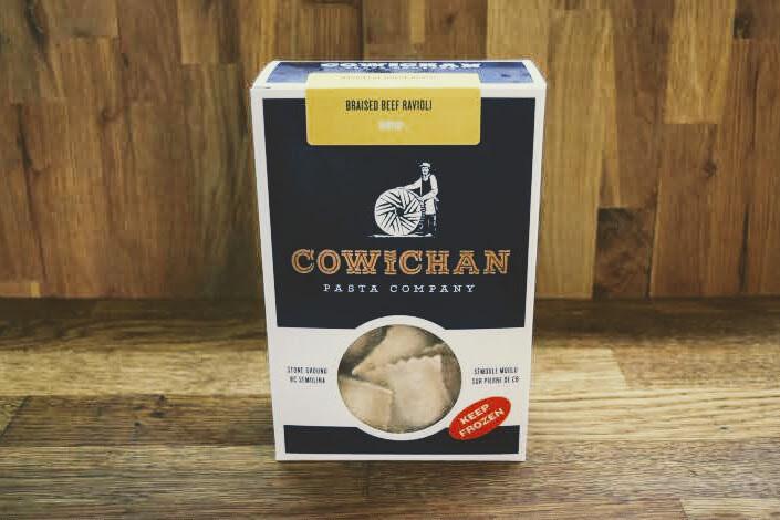 Cowichan Pasta - Frozen Ravioli