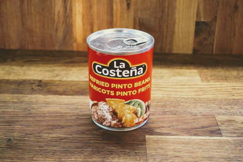 La Costena - Refried Pinto Beans