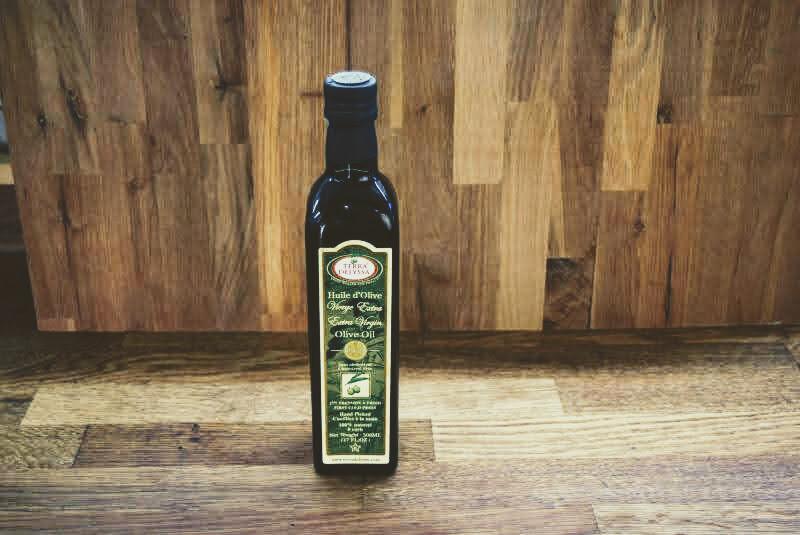 Terra Delyssa Extra Virgin Olive Oil - 500ml