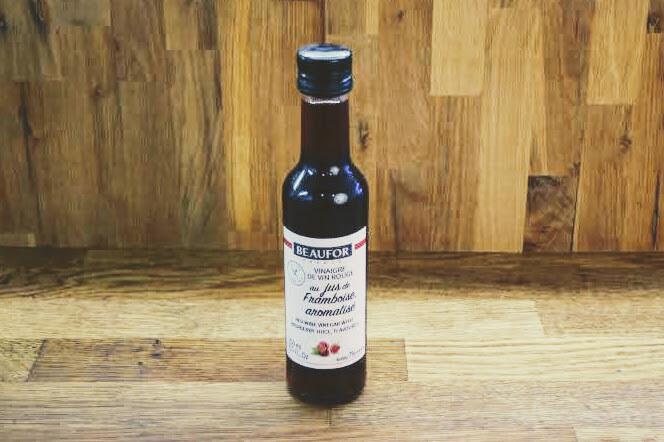 Beaufor Raspberry Red Wine Vinegar