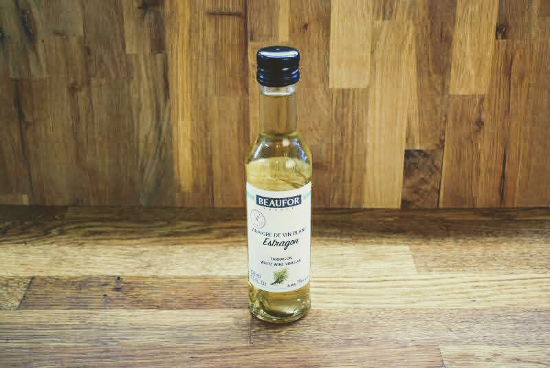 Beaufor White Wine Vinegar with Tarragon