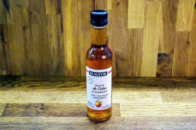Beaufor Normandy Cider Vinegar
