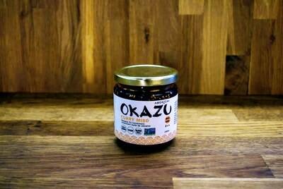 Okazu Curry Miso