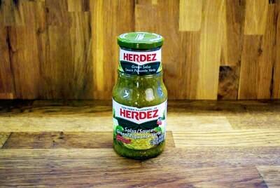 Herdez Green Salsa