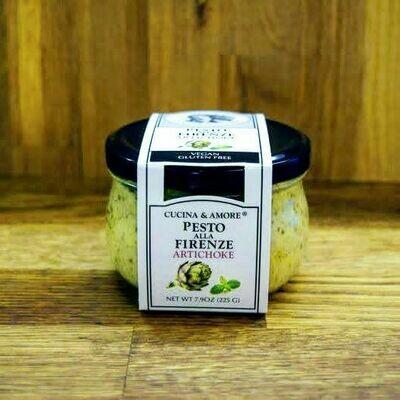 Cucina & Amore Pesto - Artichoke