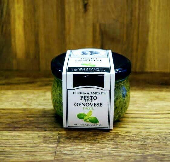 Cucina & Amore Pesto - Basil
