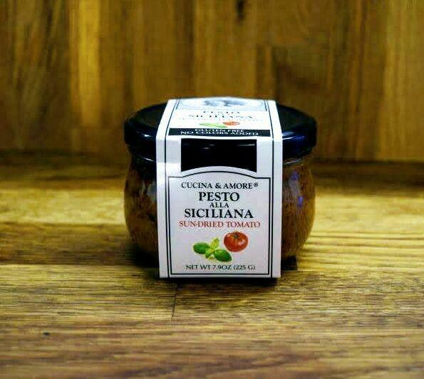 Cucina & Amore Pesto - Sun-Dried Tomato