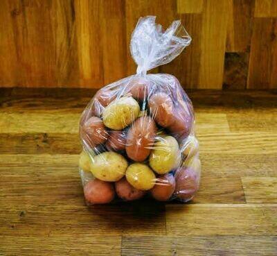 Organic Baby Potatoes