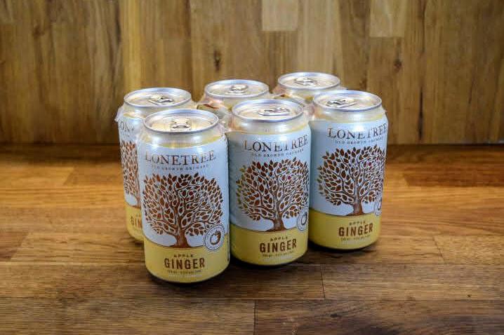 Lonetree - Ginger Cider