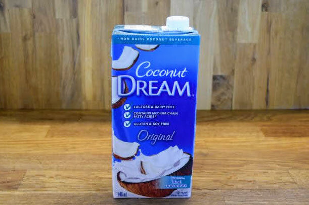 Coconut Dream - Coconut Milk