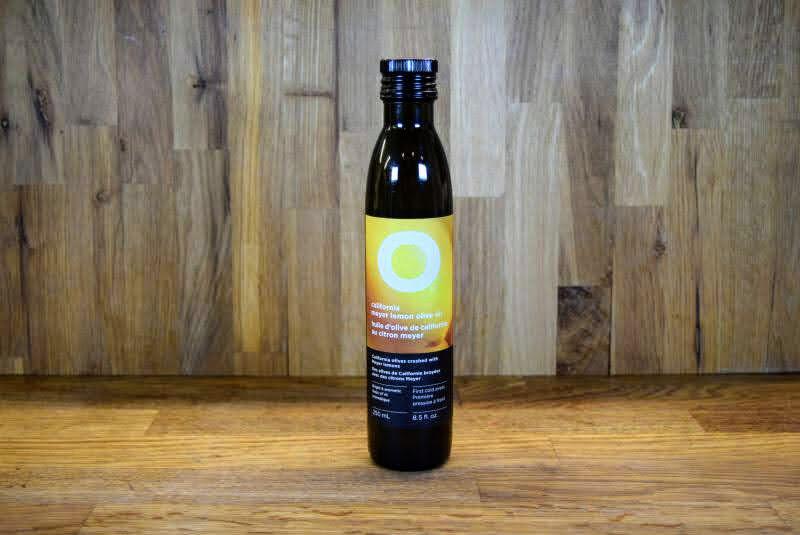 O - Meyer Lemon Olive Oil