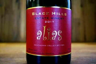 Black Hills - Alias White