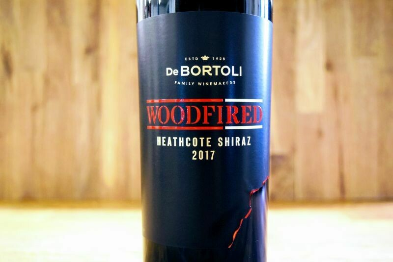 De Bortoli - WoodFired Heathcote Shiraz (Australia)