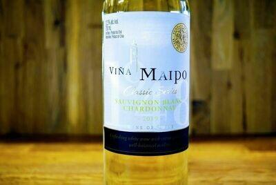 Viña Maipo - Sauvignon Blanc / Chardonnay (Chile)
