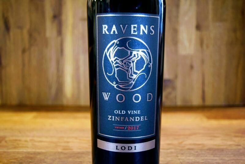Ravenswood - Old Vine Zinfandel (California)