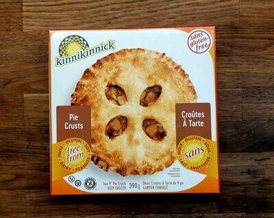 Kinnikinnick - Gluten Free Pie Crusts