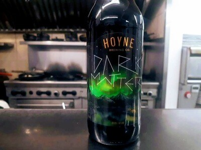 Hoyne - Dark Matter
