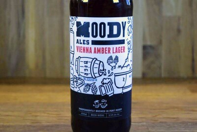 Moody Ales - Vienna Lager