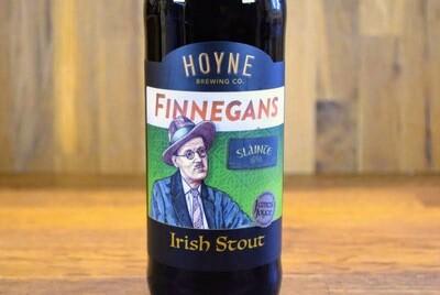 Hoyne Brewing - Finnegans Irish Stout