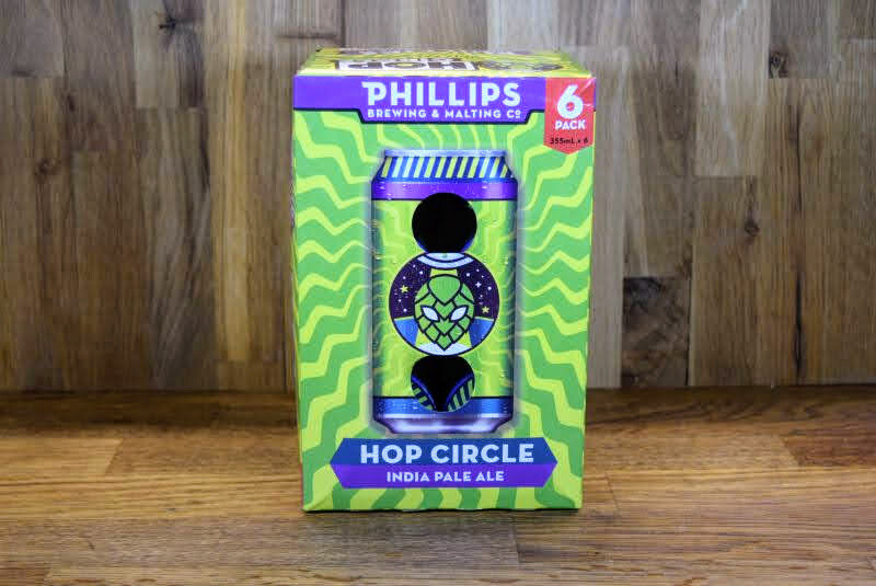 Phillips - Hop Circle IPA