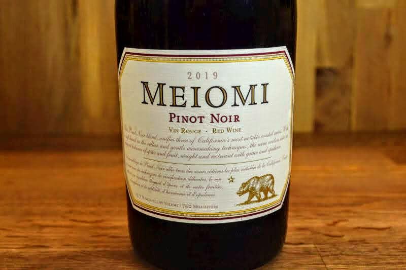 Meiomi - Pinot Noir