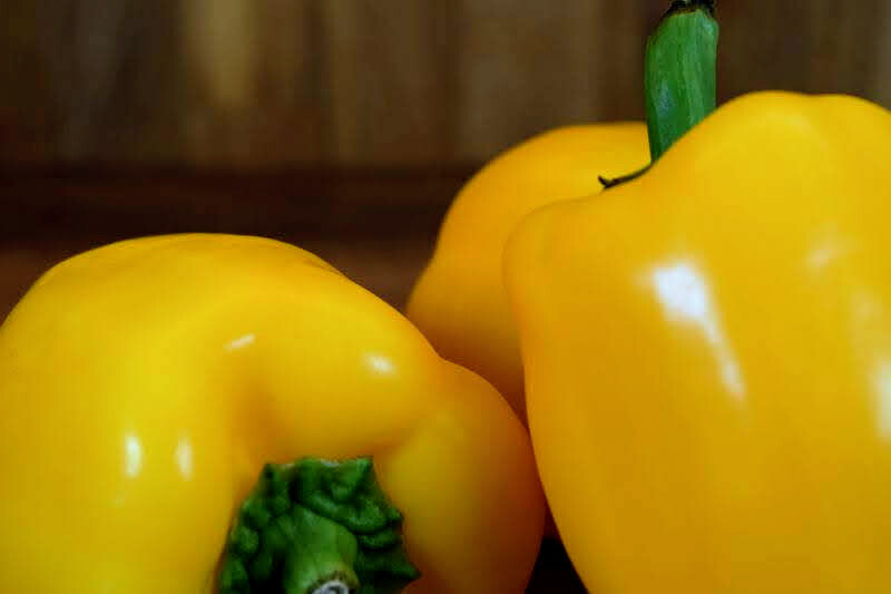Yellow Pepper - 3Pak