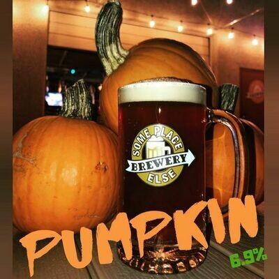 Classic Pumpkin Ale