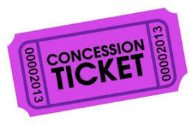 2-4-1 Disability and Carer ticket
