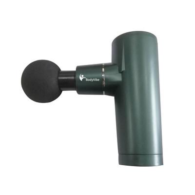 BodyVibe MINI (Steel Green)