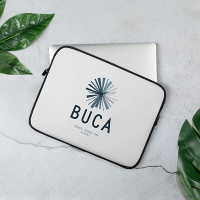 Laptop Sleeve BUCA LOGO