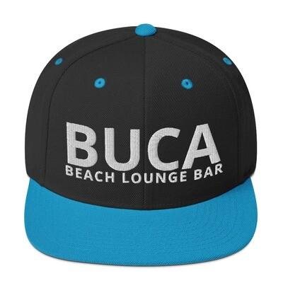 Snapback Hat BUCA