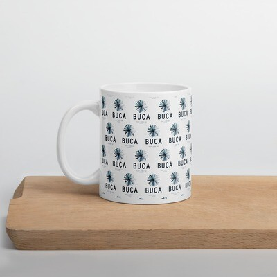 Mug BUCA LOGO 2