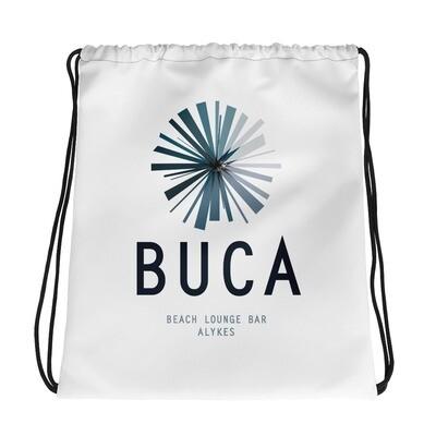 Drawstring bag BUCA LOGO