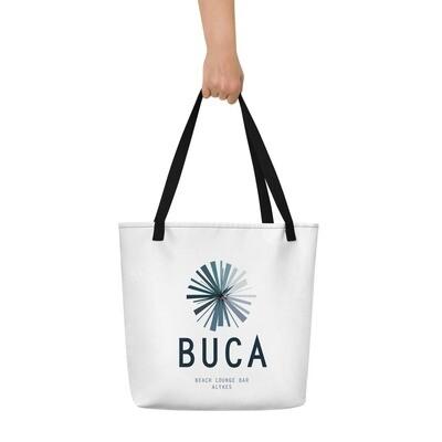 Beach Bag BUCA LOGO