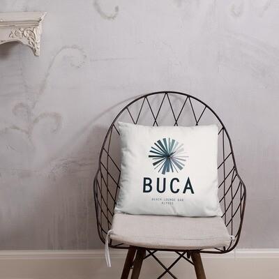 Basic Pillow BUCA LOGO