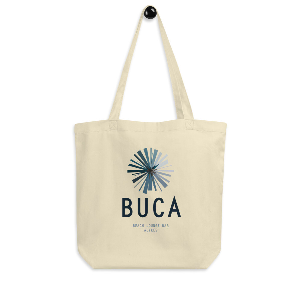Eco Tote Bag BUCA LOGO F&B