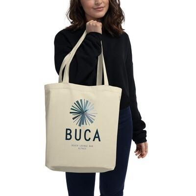Eco Tote Bag BUCA LOGO