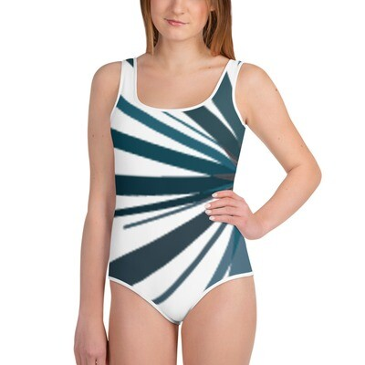 Youth Swimsuit BUCA LOGO®
