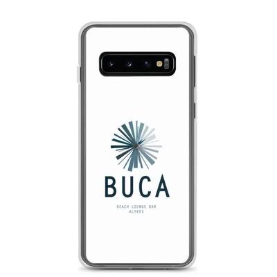Samsung Case BUCA® LOGO