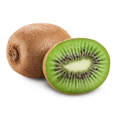 Kiwi vert - à la pièce - Nouvelle Zélande