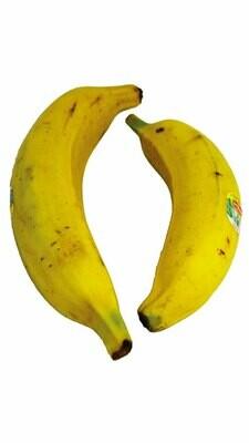 Banane Plantain Jaunes 1 kg