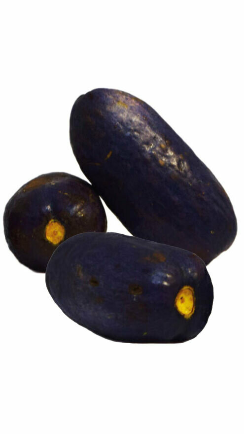 Safou - La Prune d'Afrique 500gr