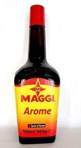 MAGGI - Arome MAGGI 960ML