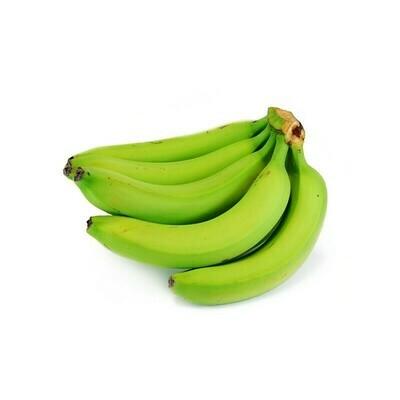 Banane verte 1kg