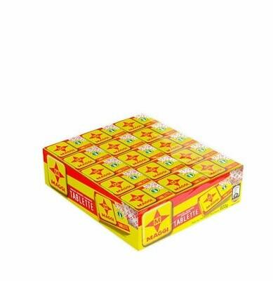 MAGGI - Cube MAGGI Tablette 600gr