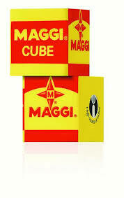 MAGGI - Cube Maggi Etoile Tablette 600gr