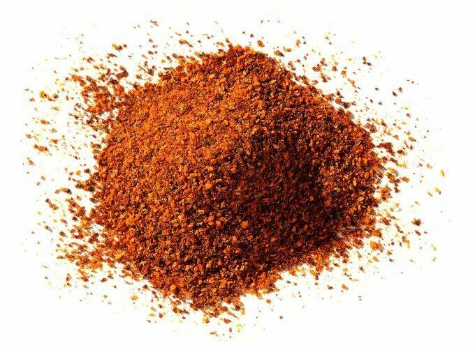 Piment poudre 100gr