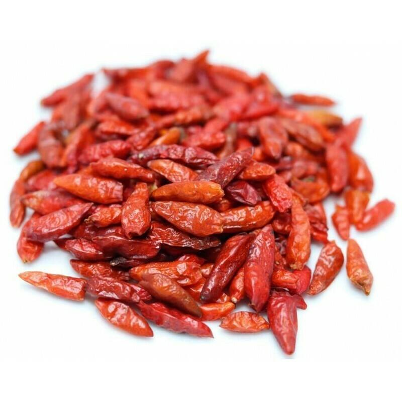Piment grain séché 100gr