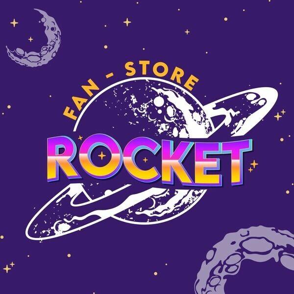 Rocket Fan Store